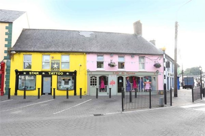 Images for 20 & 21 Main Street, Portlaoise, Co. Laois EAID:285 BID:426