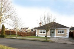 Images for 3 Rath Gailine, Dublin Road, Portlaoise, Co Laois