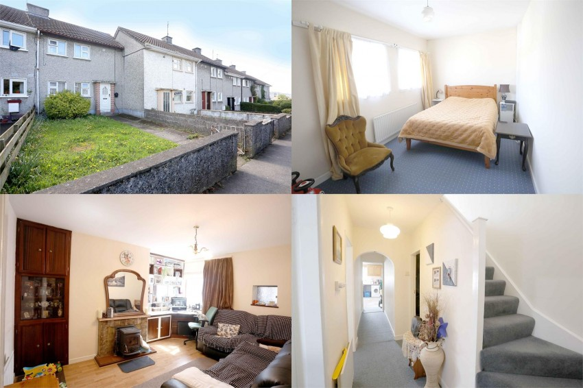 Images for 46 St Brigid's Place, Portlaoise, Co. Laois EAID:285 BID:426