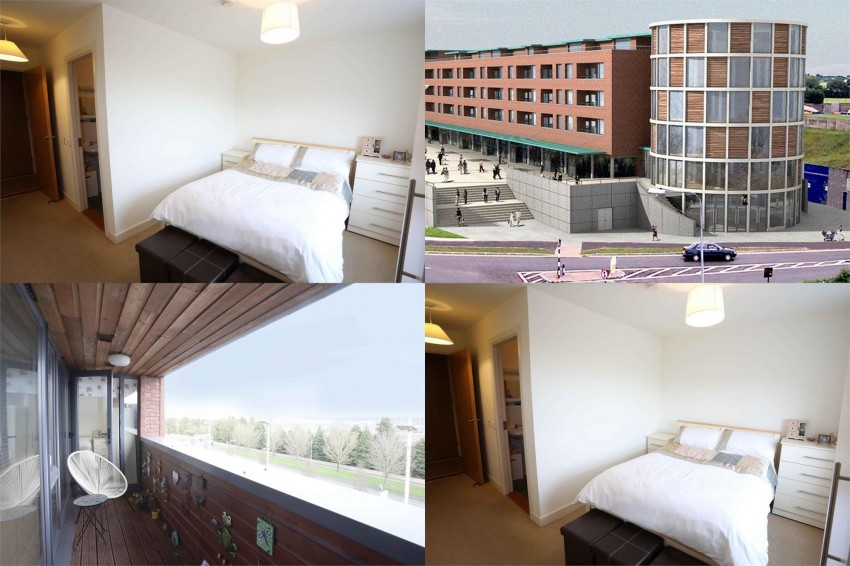 Images for 20 B Parkside, Portlaoise, Co Laois EAID:285 BID:426