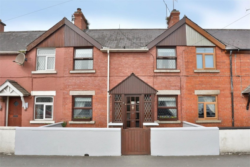 Images for 3 Lord Edward Street, Mountmellick, R32 WV08 EAID:285 BID:426