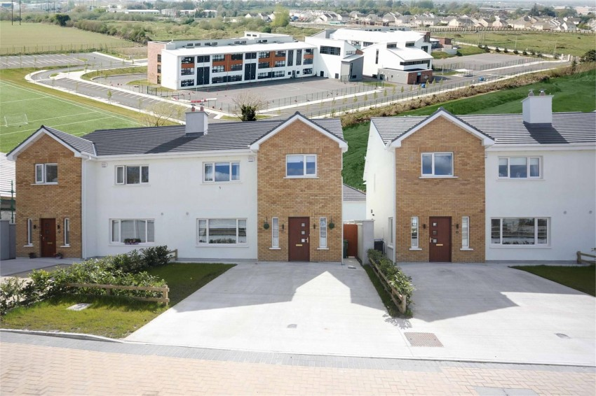 Images for New Phase 3 BED Ashewood Walk 2019, Ashewood Walk, Portlaoise, Co Laois EAID:285 BID:426