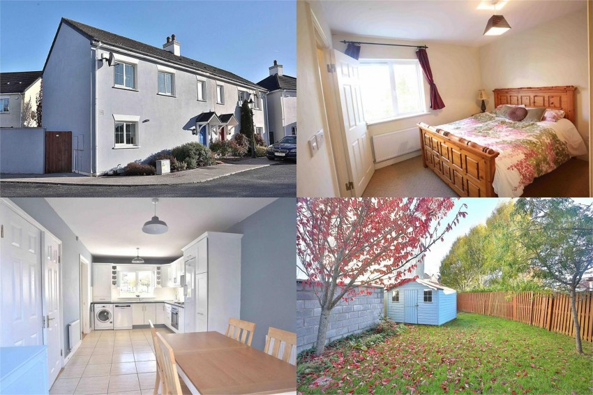 Images for 11 Glenkeen Park, Fairgreen, Portlaoise, Co Laois EAID:285 BID:426