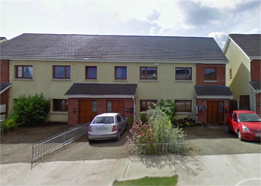 Images for 25 Rockview Drive, Mountrath Road, Portlaoise, Co. Laois, R32 E65T EAID:285 BID:426