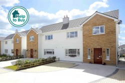 Images for The Emo 4 Bedroom 2020, Ashewood Walk, Stradbally Road, Portlaoise, Co. Laois