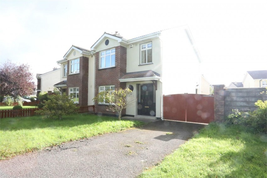 Images for 55 Rossvale, R32 VE8W, Portlaoise EAID:285 BID:426