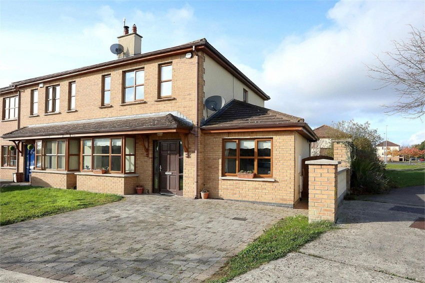 Images for 12 Rathevan View, Portlaoise, Co. Laois, R32K46K EAID:285 BID:426