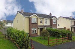 Images for 73 Rossvale, Portlaoise, Co. Laois, R32 F7PX