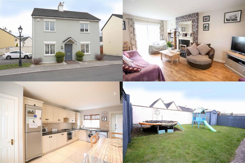 Images for 55 De Vesci Court, Fairgreen Village, Portlaoise EAID:285 BID:426