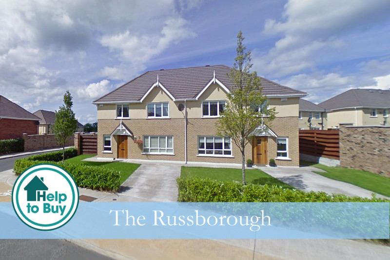 Images for Maryborough Village, Mountrath Road, Portlaoise